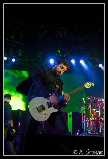 photos-guitar-Aaron-Fink-Breaking-Benjamin-private-foto-Hopeless-2001